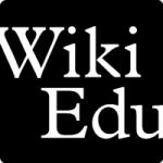 Wiki Edu logo